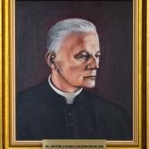 ks. Antoni (Hlond) Chlondowski SDB