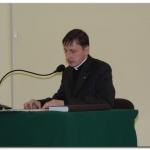 Obrona doktoratu ks. Zbigniewa Condera SDB
