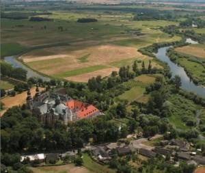 Zespół klasztorny wLądzie n. Wartą