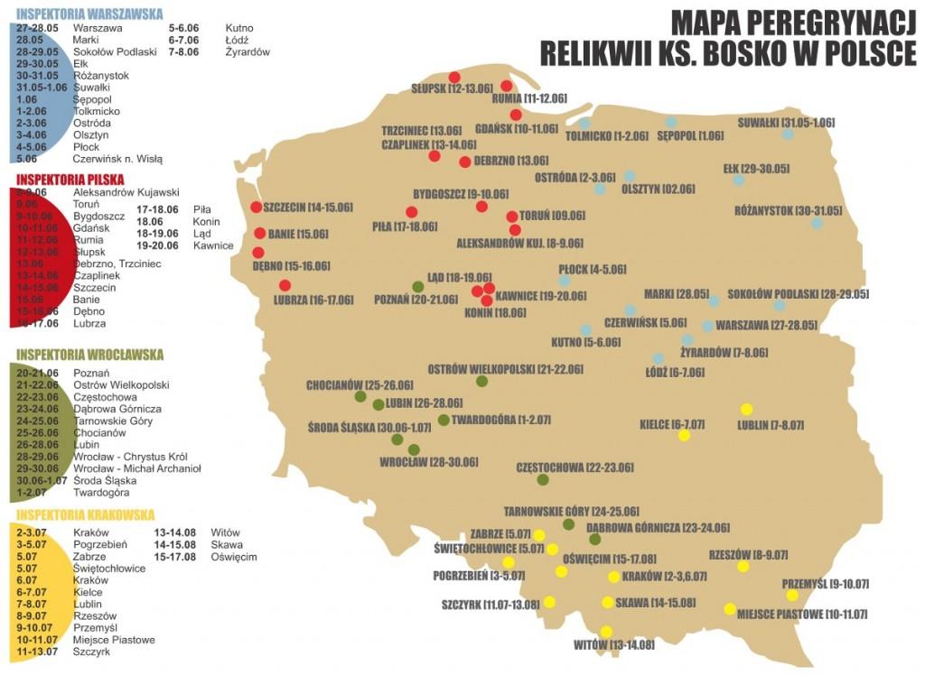 mapa_peregrynacji_polska