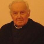 Odszedł do Pana śp. ks. Stanisław Jezierski SDB
