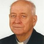 Odszedł do Pana śp. ks. Władysław Zimnowodzki SDB