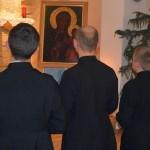 matka Boża wklasztorze0