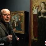 Janusz Nowiński, wykład Muzeum Narodowe 2014, 9